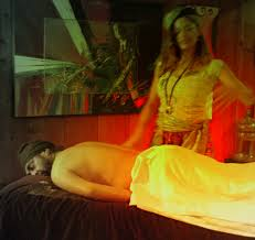 tantra massage center